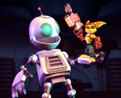 Ratchet and Clank 4